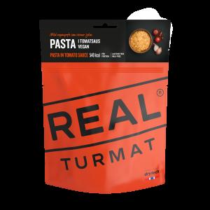 REAL TURMAT Pasta i tomatsaus (VEGAN)