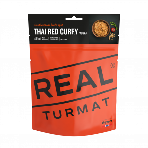 REAL TURMAT Thai Red Curry (VEGAN)