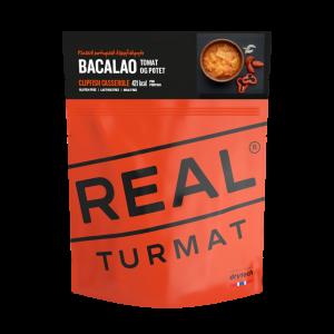 REAL TURMAT Bacalao (Nyhet)