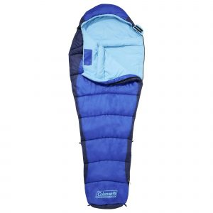 COLEMAN FISION 100 SOVEPOSE