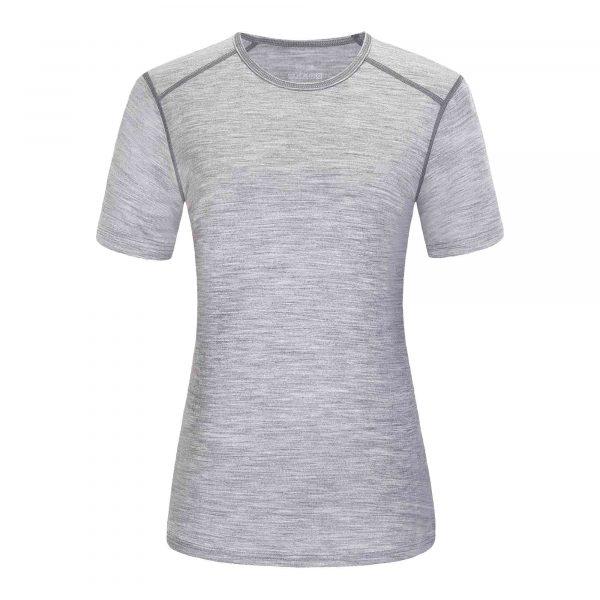 Skogstad Dalsnibba Merinoull T-skjorte Dame