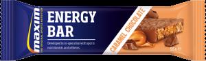 Maxim Energy Bar 55g Caramel