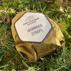 Fjellpulken Reimsett til hengekøye med kroker og bag