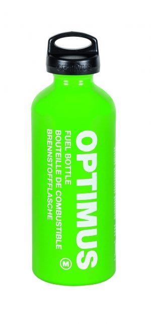 OPTIMUS FUEL BOTTLE M 0,6L