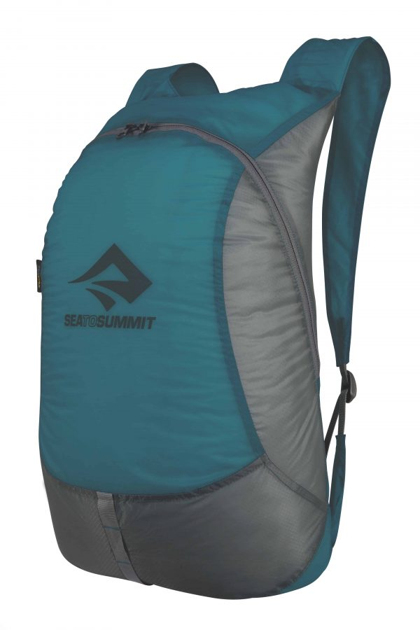 SEA TO SUMMIT DAYPACK PACIFIC BLUE