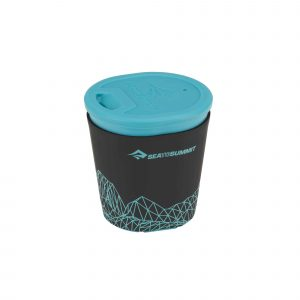 SEA TO SUMMIT DELTALIGHT INSULATED MUG PACIFIC BLUE