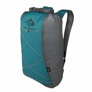 SEA TO SUMMIT DRY DAYPACK PACIFIC BLUE