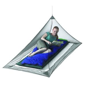 SEA TO SUMMIT MOSQUITO NET STANDARD 1 PERS. BLACK