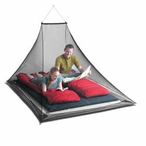 SEA TO SUMMIT MOSQUITO NET STANDARD 2 PERS. BLACK