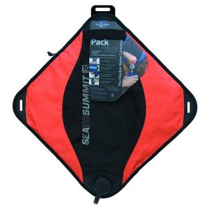 SEA TO SUMMIT PACK TAP 10L RED