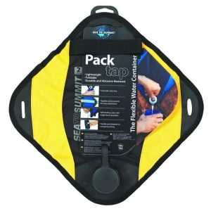 SEA TO SUMMIT PACK TAP 2L YELLOW