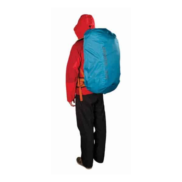 SEA TO SUMMIT PACKCOVER STANDARD SMALL 30-50L BLUE