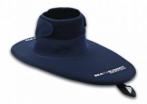SEA TO SUMMIT SOLUTION GEAR FLEXI FIT LARGE BLACK