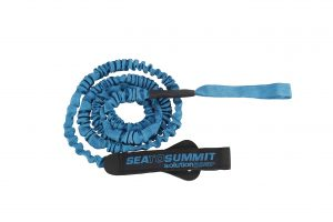 SEA TO SUMMIT SOLUTION GEAR PADDLE LEASH BLUE