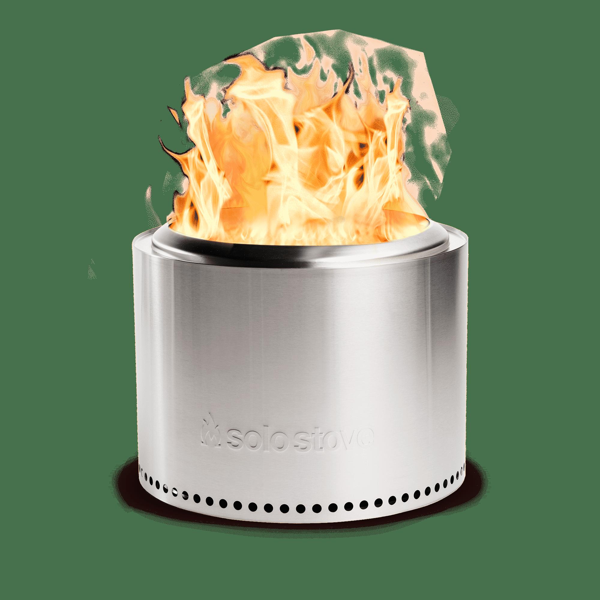 SoloStove Bonfire Kit