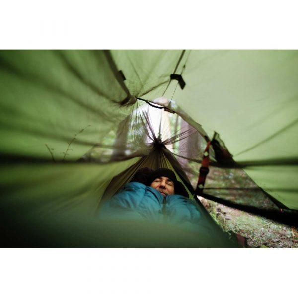 AMAZONAS ULTRA LIGHT TRAVELLER TARP