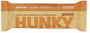 Maxim Hunky Peanut proteinbar 55g