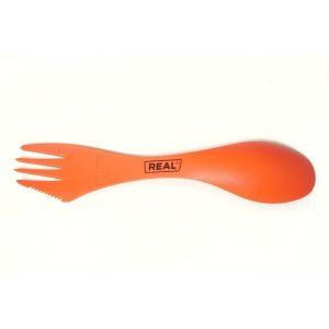 REAL TURMAT Skje/gaffel