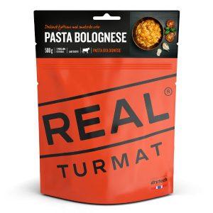 REAL Turmat Pasta Bolognese
