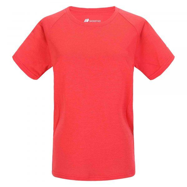 Skogstad Bryn T-skjorte Dame
