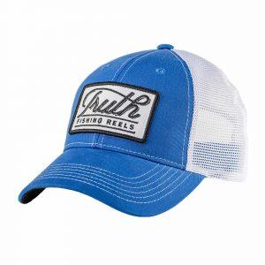 SEIGLER CAPS BLUE